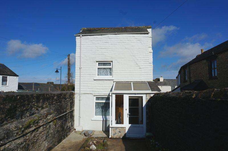 1 Bedroom Cottage House for sale in Moonsfield, Callington