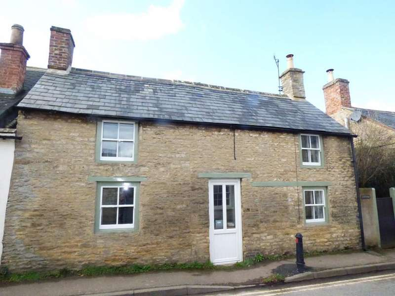 2 Bedrooms Cottage House for rent in Charlbury, Oxfordshire