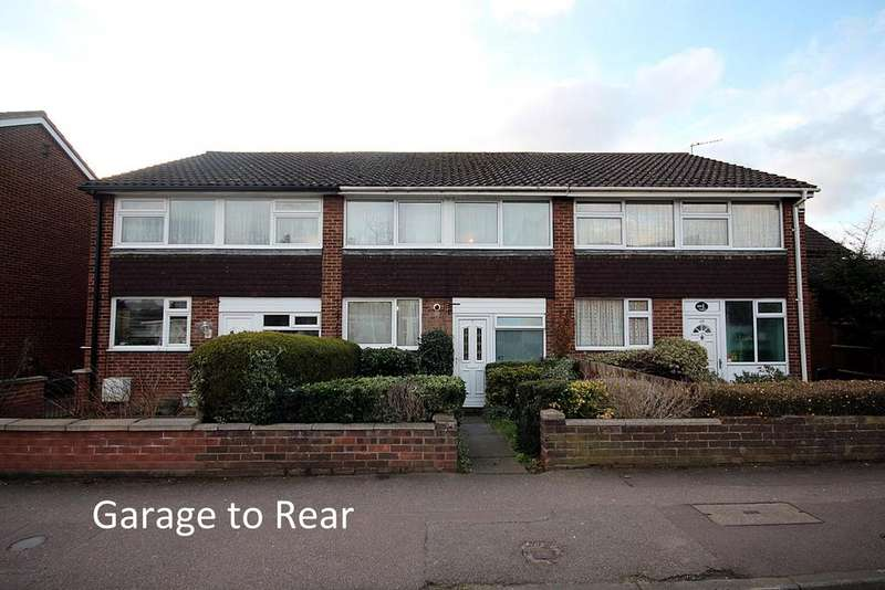 4 Bedrooms Terraced House for sale in North Bridge Street, Shefford, SG17