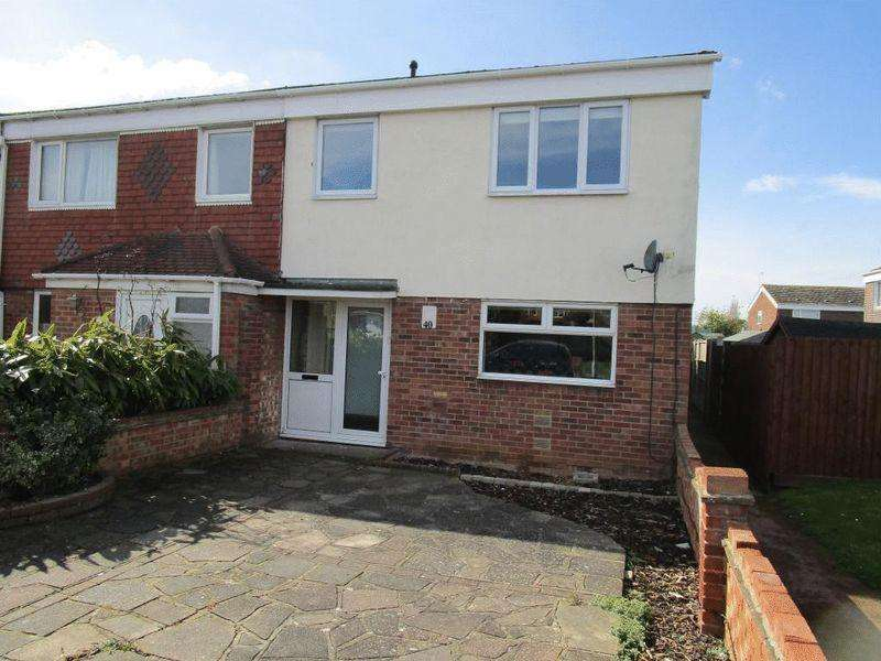 3 Bedrooms End Of Terrace House for rent in Anson Chase, Southend-On-Sea