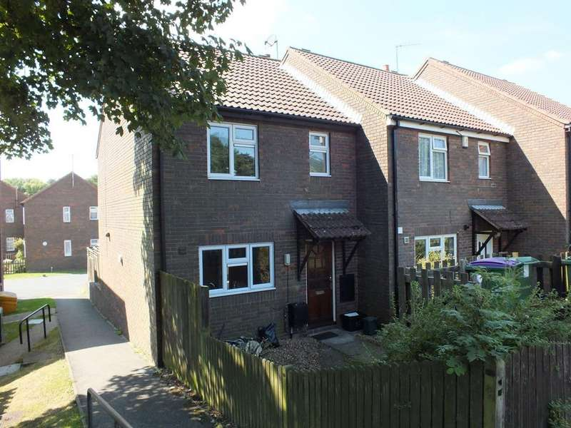 3 Bedrooms End Of Terrace House for rent in Greenbanks, Lyminge, Folkestone, CT18