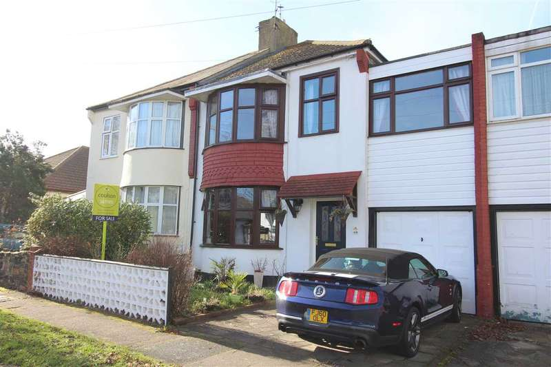 5 Bedrooms House for sale in Leigh on Sea