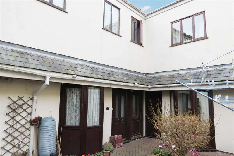 2 Bedrooms Mews House for sale in Handley Court Mews, Sleaford