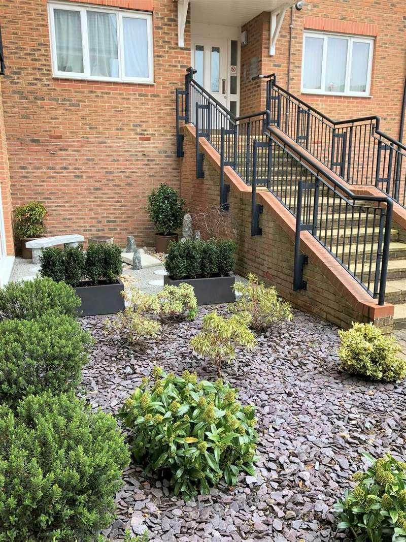 2 Bedrooms Property for sale in Culverden Park, Tunbridge Wells