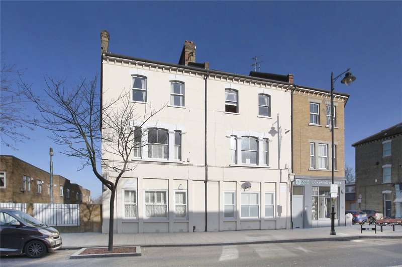 1 Bedroom Flat for sale in St Johns Hill, St Johns Hill, London, SW11