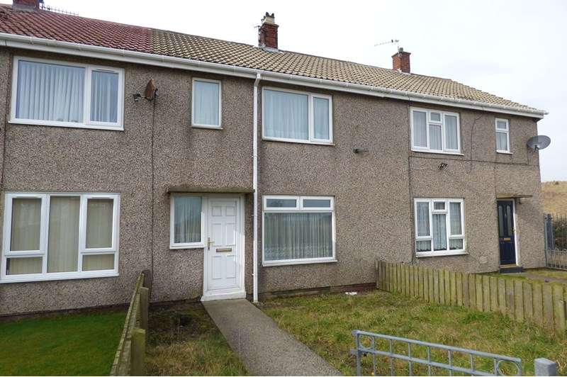 2 Bedrooms Property for sale in East Lea, Newbiggin-by-the-Sea, Northumberland, NE64 6BJ
