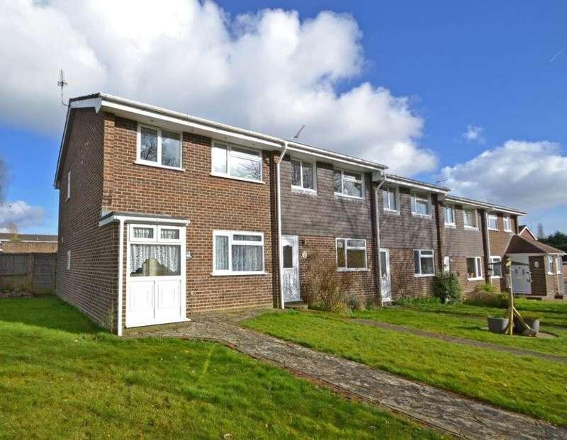 3 Bedrooms House for sale in Glebelands, Pulborough, West Sussex, RH20