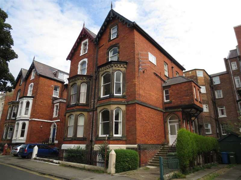 2 Bedrooms Apartment Flat for sale in St Martins Square, Scarborough