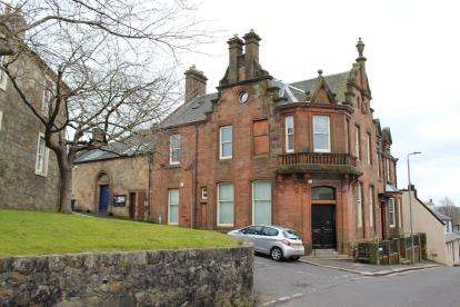 2 Bedrooms Flat for sale in Ewing Street, Kilbarchan
