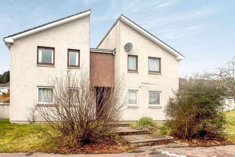 Studio Flat for rent in Blarmore Avenue, Inverness, IV3 8QU