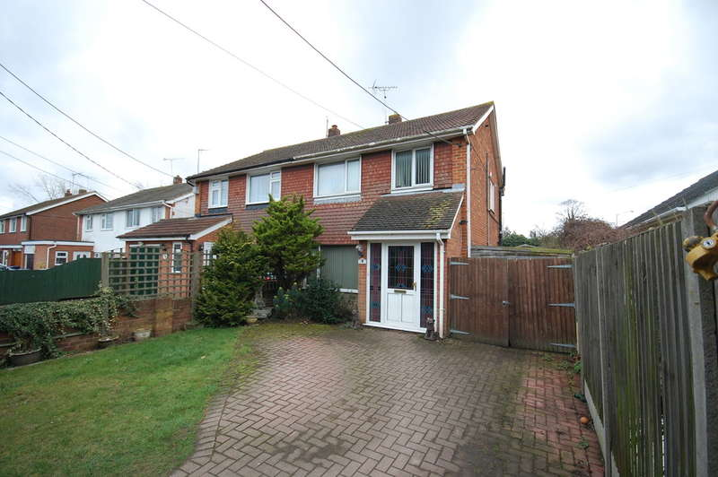 3 Bedrooms Semi Detached House for sale in South View Road, Whitstable