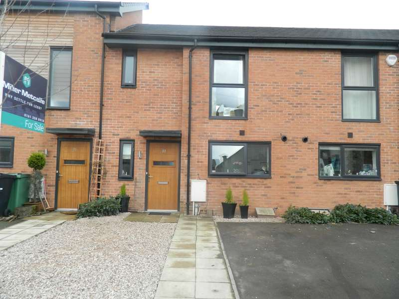 2 Bedrooms Town House for sale in Kershaw Street, Bury, BL9