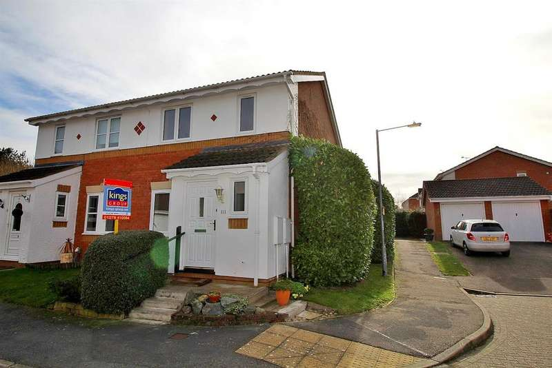 3 Bedrooms House for sale in Challinor, Church Langley, Harlow
