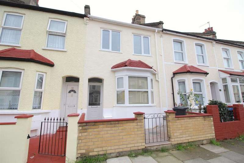 3 Bedrooms Terraced House for sale in Cornwallis Grove, Edmonton, N9
