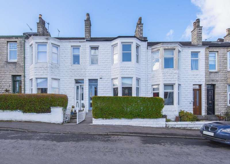 3 Bedrooms Villa House for sale in 70 Springfield Park Road, Burnside, Glasgow, G73 3RG