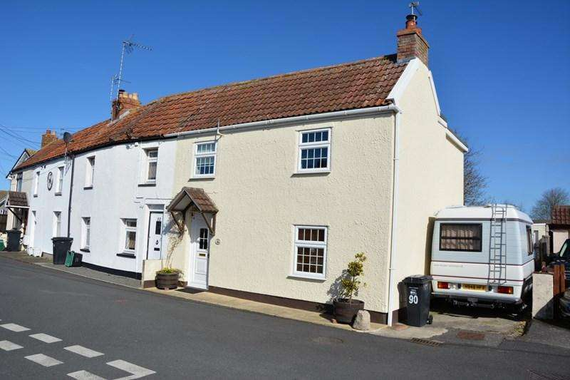 4 Bedrooms Cottage House for sale in Worston Road, Highbridge
