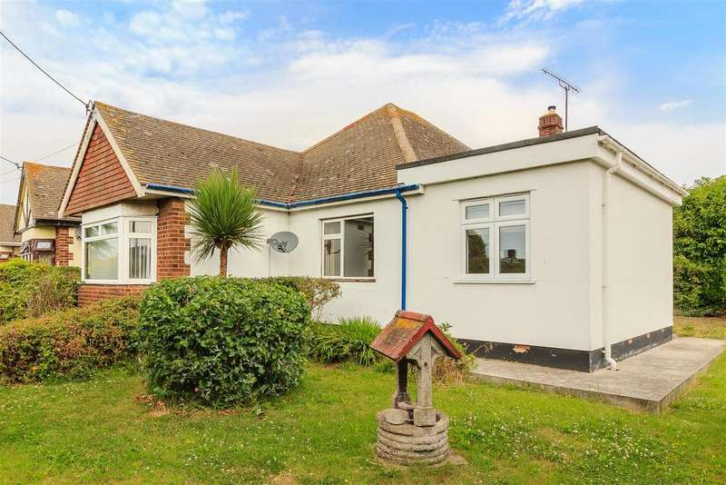 3 Bedrooms Detached Bungalow for sale in Point Road, Canvey Island