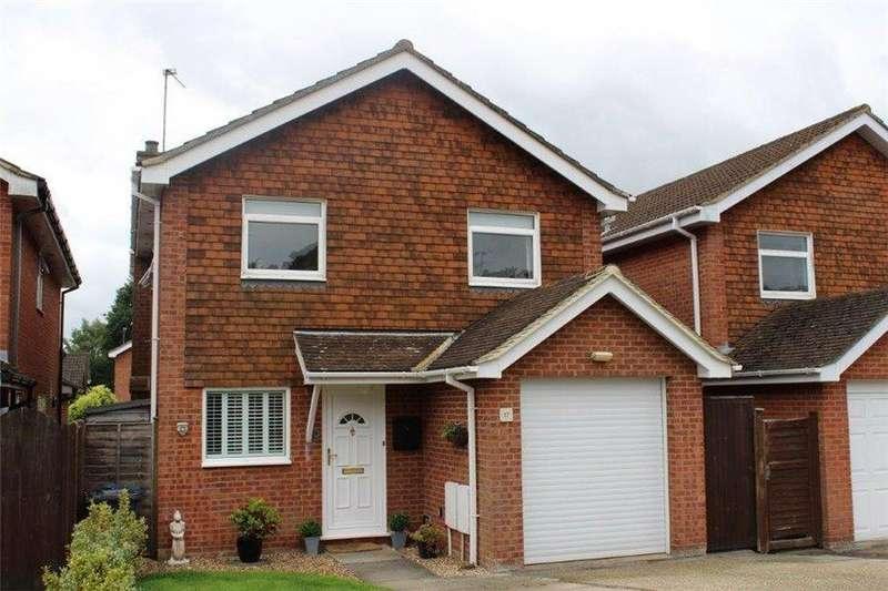 4 Bedrooms Detached House for rent in Hollybush Lane, Amersham, HP6