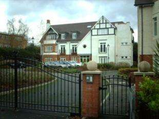 2 Bedrooms Apartment Flat for rent in Goodwood House, Cheltenham Mews, Four Oaks, Sutton Coldfield B74