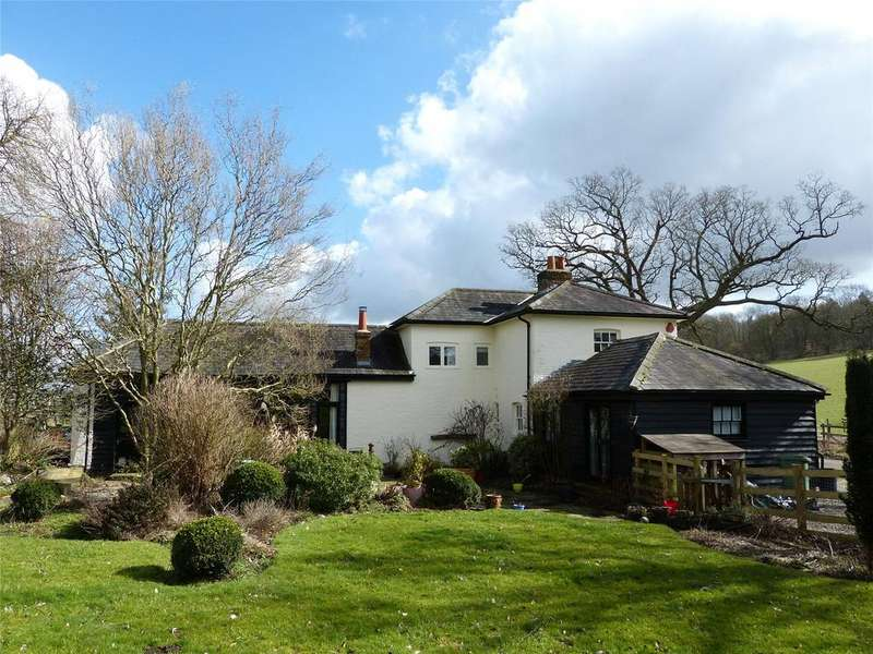 4 Bedrooms Detached House for rent in Gorhambury, St Albans, Hertfordshire