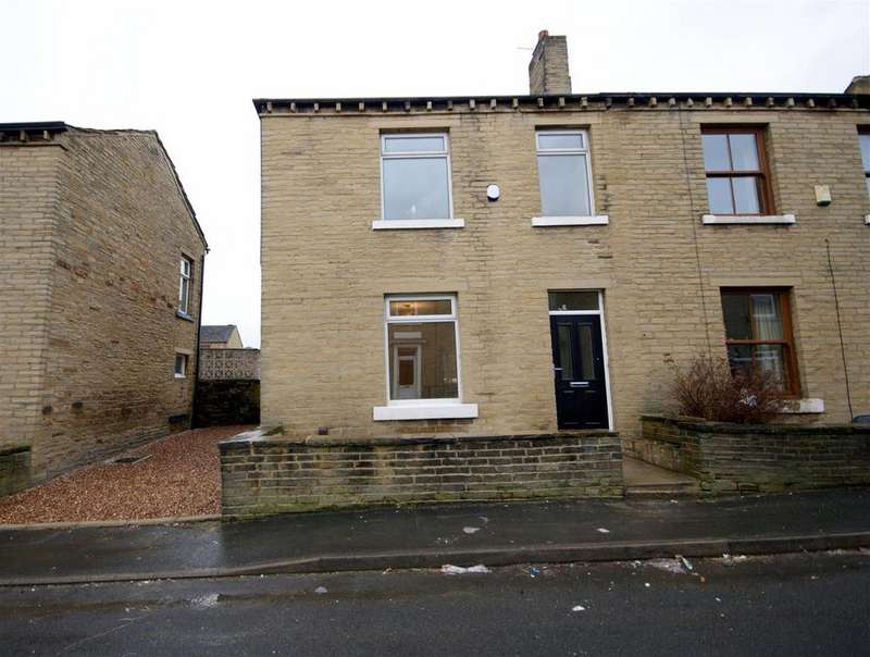 3 Bedrooms Terraced House for sale in John Street, Brighouse