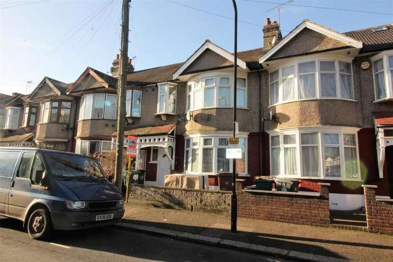 3 Bedrooms Terraced House for sale in Garner Road, Walthamstow