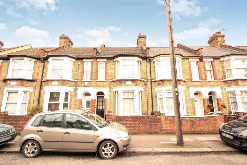 2 Bedrooms Terraced House for sale in Fulbourne Road, London