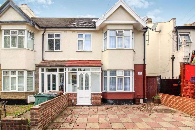 4 Bedrooms End Of Terrace House for sale in Hale End Road, London