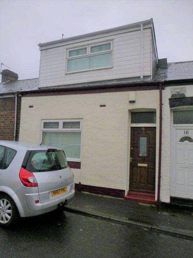 3 Bedrooms Terraced House for sale in EXETER STREET, PALLION, SUNDERLAND SOUTH