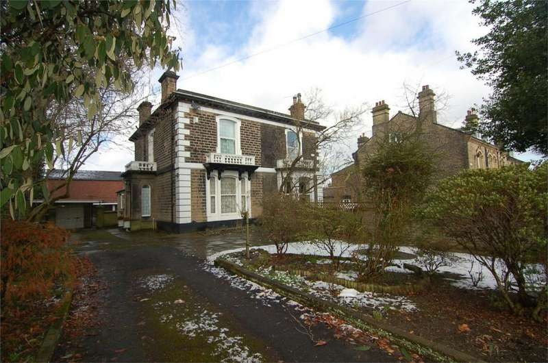 2 Bedrooms Semi Detached House for sale in Victoria Road, BARNSLEY, South Yorkshire