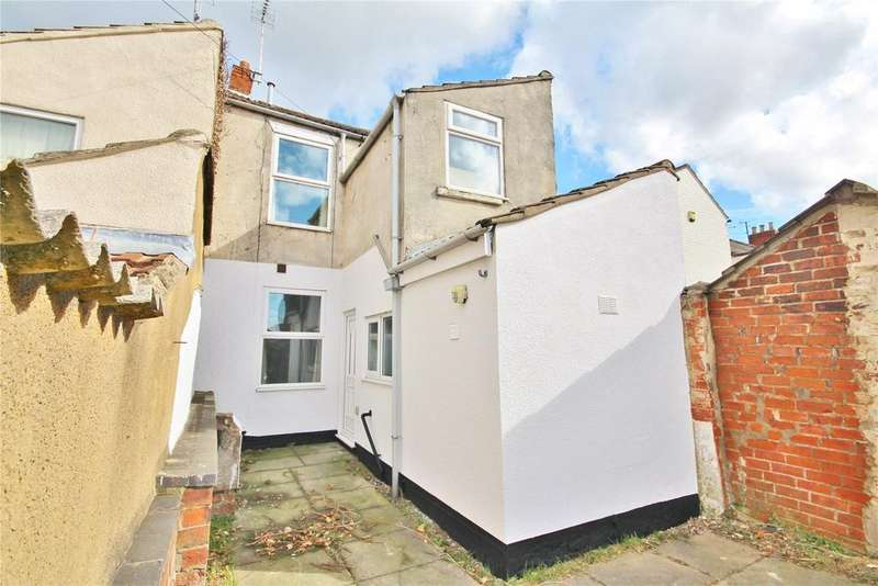 1 Bedroom Flat for sale in Queen Street, Grantham, NG31