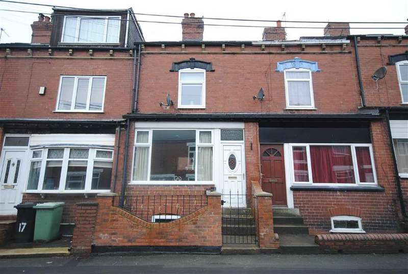 4 Bedrooms Terraced House for sale in Helena Street, Kippax, LEEDS, LS25