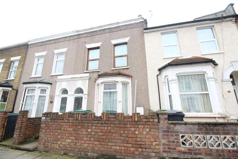 3 Bedrooms Terraced House for sale in Asplins Road, Tottenham