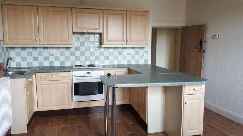 2 Bedrooms Flat for rent in Hasfield, Gloucester, Gloucestershire