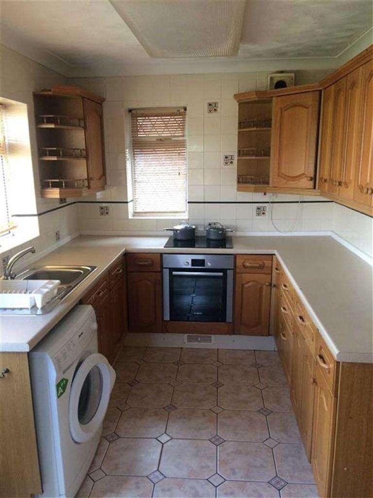 3 Bedrooms Bungalow for rent in Nursery Grove, Kidderminster, DY11