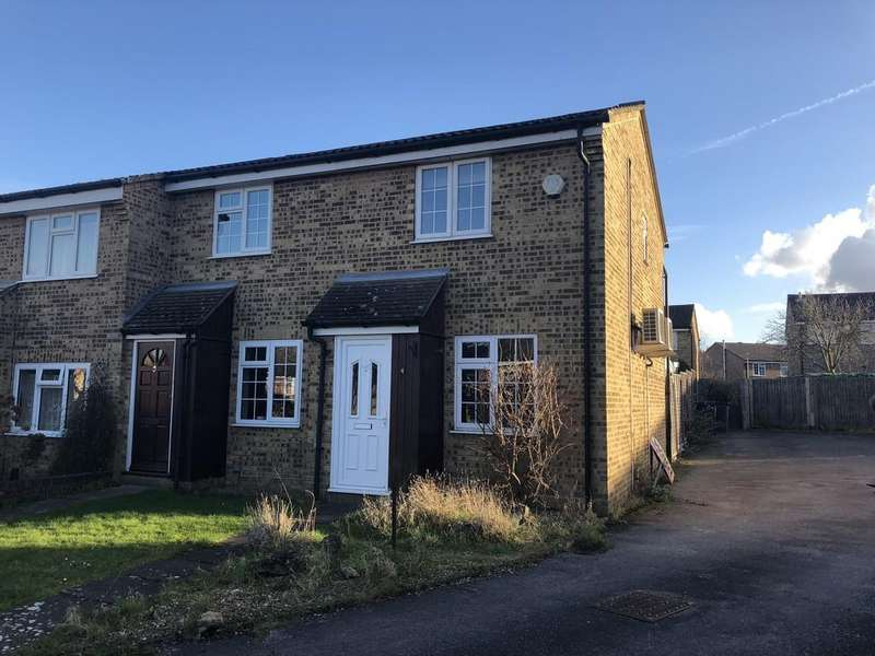 2 Bedrooms End Of Terrace House for sale in Redbank, Leybourne