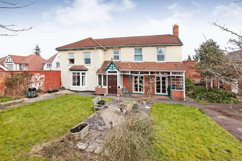 6 Bedrooms Property for sale in Wembdon Road, Bridgwater