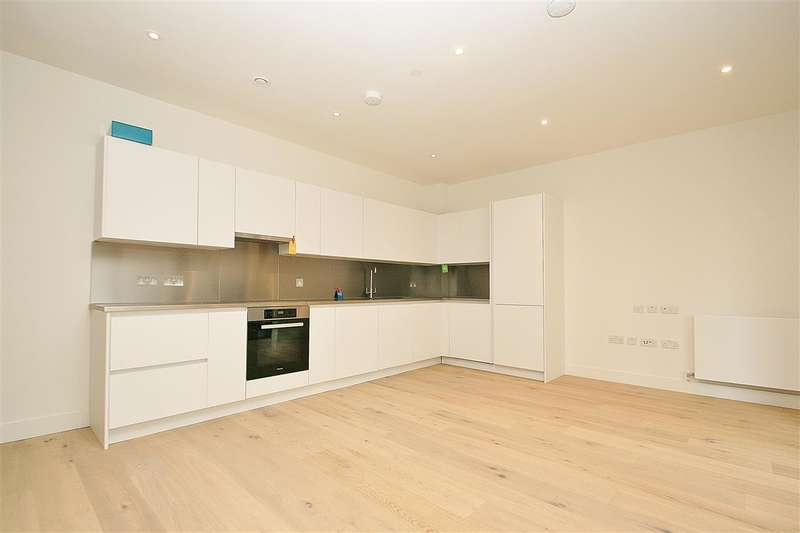 1 Bedroom Apartment Flat for sale in Blyth Road, Hayes