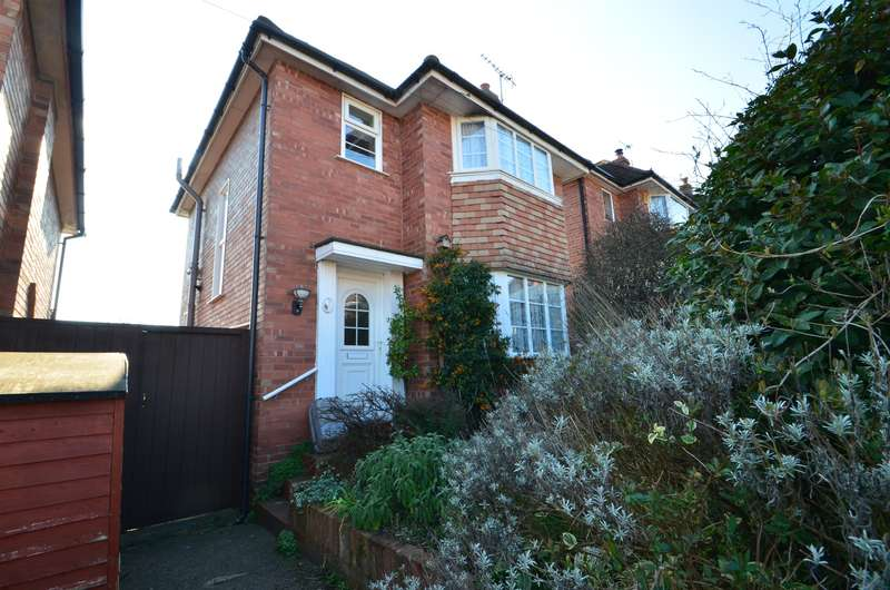2 Bedrooms Detached House for sale in Exeter