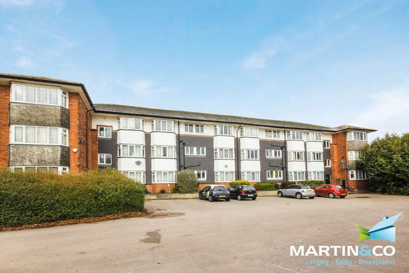 1 Bedroom Flat for sale in Weoley Court, Gibbins Road, Selly Oak, B29