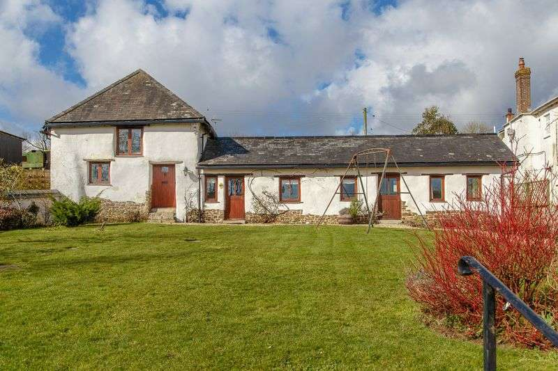 3 Bedrooms Property for sale in Kelland Hill Lapford, Crediton