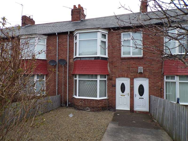 2 Bedrooms Property for sale in Brookland Terrace, North Shields, Tyne and Wear, NE29 8EP