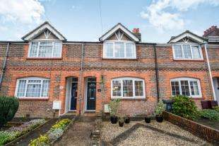 3 Bedrooms End Of Terrace House for sale in Goring Road, Goring-By-Sea, Worthing, West Sussex