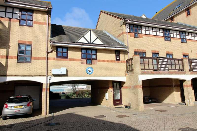 2 Bedrooms Apartment Flat for sale in Emerald Quay, Shoreham-By-Sea