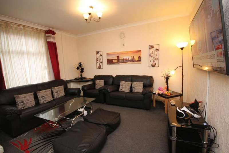 2 Bedrooms Terraced House for sale in Holmes Street, Rochdale