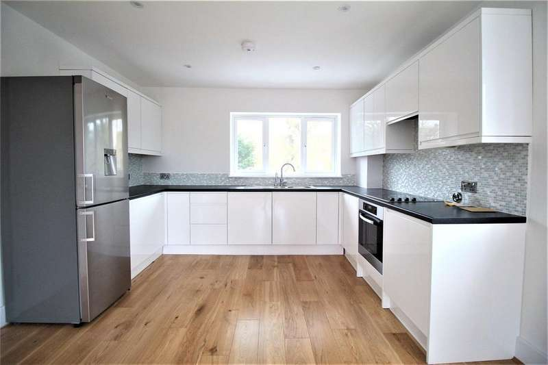 3 Bedrooms Apartment Flat for rent in Westbere Drive, Stanmore, HA7