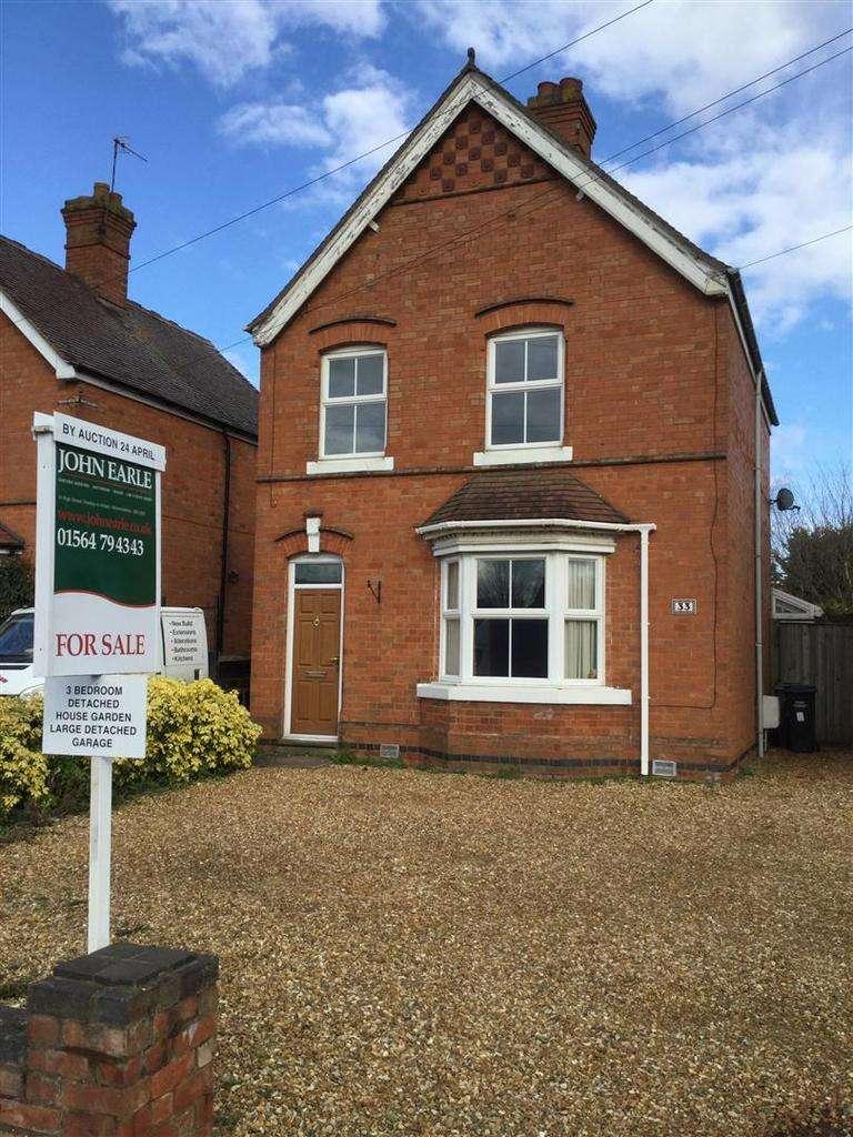 3 Bedrooms House for sale in Cheltenham Road, Evesham