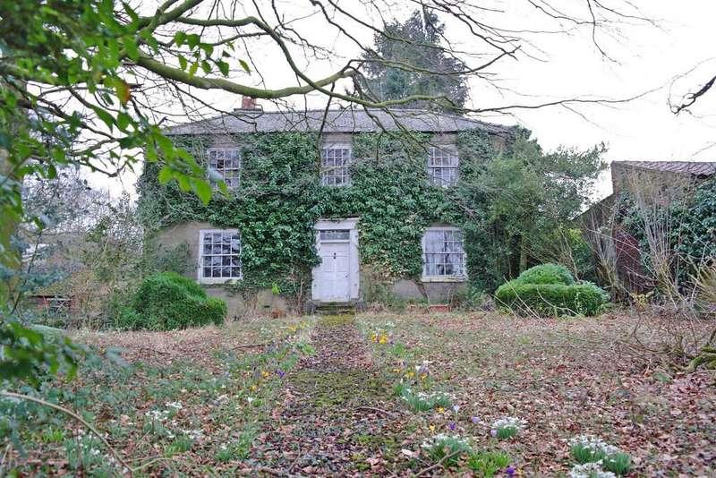 5 Bedrooms Detached House for sale in Marton Cum Grafton, York YO51 9QJ