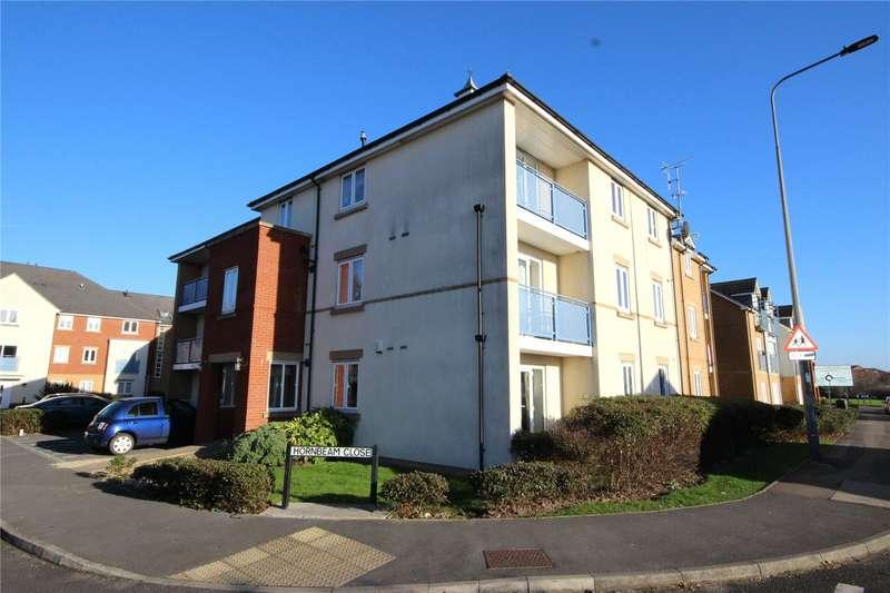 2 Bedrooms Flat for rent in Hornbeam Close Bradley Stoke Bristol BS32