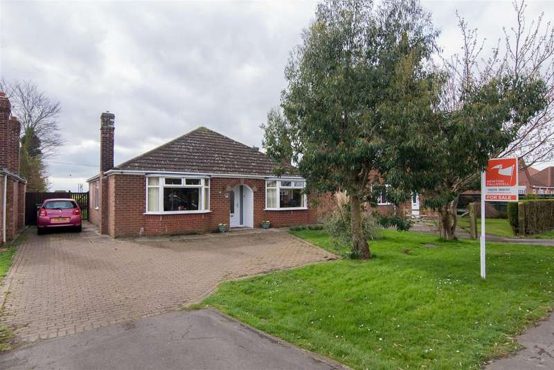 3 Bedrooms Bungalow for sale in Punchbowl Lane, Boston